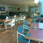 Mcnevin's Sail's Restaurant