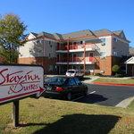 Stay Inn & Suites - Stockbridge Foto