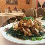 Shandong Chicken