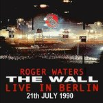 The Wall concert after the Berlin Wall fall