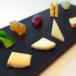 5 cheeses and their contrasts