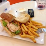 Foto van Kango Cafe