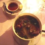 Their delicious Pho soup