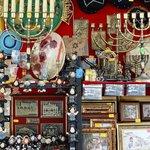 Negocio del Barrio Judío