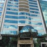 Belo Hotel para se hospedar em Buenos Aires