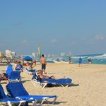 CasaMagana Beach - Looking North