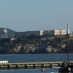 Alcatraz, Adventure Bums, Get off the Path
