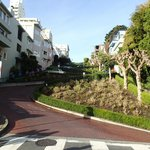Lombard Street, Adventure Bums, Get off the Path