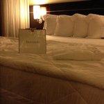 room linens