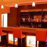 Vanilla Cocktail Bar