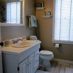 Seaglass bath