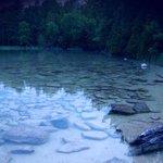 "Pure water ""Cyprus lake"""