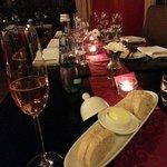 Awsome table setting