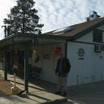 Lynx lake Cafe