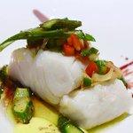 Bacalao - salted cod