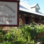 Merridy's at Morpeth Bed and Breakfast Foto