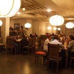 Holywater Restaurant