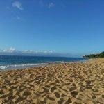 Beach @ Royal Lahaina Resort