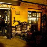Altamira Brewery