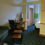 Rm 426 suite