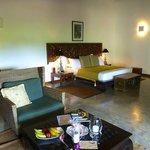 Varuna suite