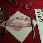 Le Galileo