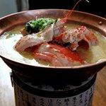 Very tasteful Miso Soup base