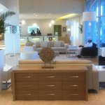 Photo de Holiday Inn Muscat Al Seeb