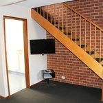 2 Bedroom 2 storey apartment photo 2