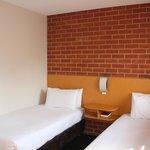 2 Bedroom 2 storey apartment photo 3