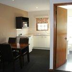2 Bedroom 2 storey apartment photo 4