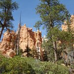 hike the hoodoos
