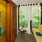 Modern Bathrooms, Hot Showers & your own private Space