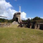Three types of sugar mills
