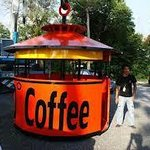 360 Degree Coffee & Restaurant