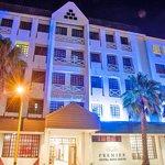 Premier Hotel King David Foto