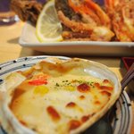 Snow crab. must try!