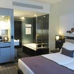 The Bedroom/Bath arrangements