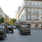 Jeep tour in Saigon_Continental Hotel Saigon