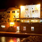Hotel Kastil Foto