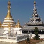 stile thai e birmano