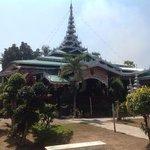 stile birmano