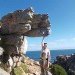 fun times @ Cape Point