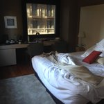 Amplia y cómodas camas