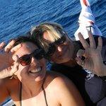 Silvia e Antonella