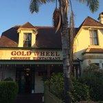 Bild från Campbelltown Gold Wheel