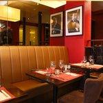 Grandcafe-Restaurant Centennial