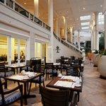 Palm Grove Cafe & Restaurant