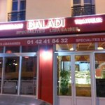 ภาพถ่ายของ Baladi