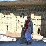 Théâtre antique